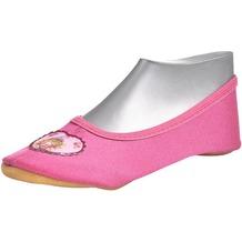 Prinzessin Lillifee Mädchen Gymnastikschuh pink 24