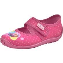 Prinzessin Lillifee Mädchen Hausschuh pink 25