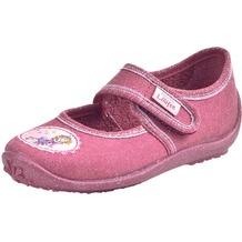 Prinzessin Lillifee Mädchen Hausschuh pink 34