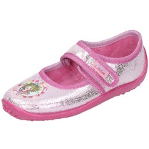 Prinzessin Lillifee Mädchen Hausschuh rosa 25