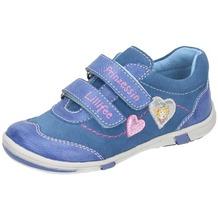 Prinzessin Lillifee Mädchen Klettschuh blau 24
