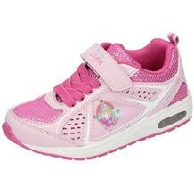 Prinzessin Lillifee Mädchen Klettschuh rosa 35