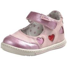 Prinzessin Lillifee Mädchen Lauflern Halbschuh rosa 24