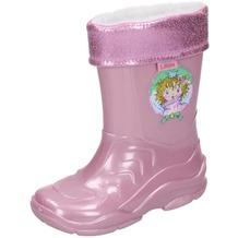 Prinzessin Lillifee Mädchen PVC Stiefel rosa 21