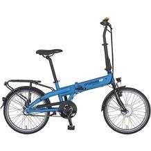 "Prophete E-Bike Alu-Faltrad 20"" NAVIGATOR 7.2"