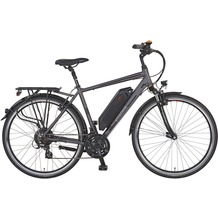 "Prophete E-Bike Alu-Trekking 28"" NAVIGATOR 7.6, Herren"