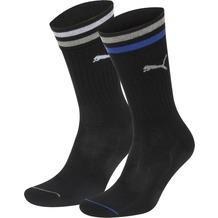 PUMA Clyde Socks (2 Paar) black 39/42