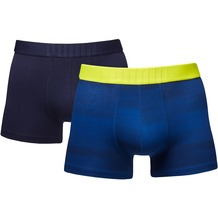 PUMA Faster Forward Boxer (2er Pack) blue S