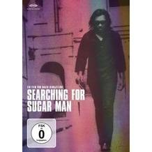 Rapid Eye Movies Searching for Sugar Man, DVD