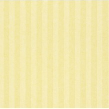 eine gelbe tapete im schlaf- oder wohnzimmer wirkt sehr ...