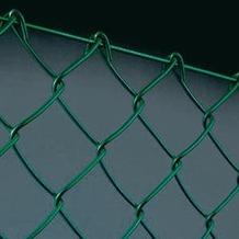 REWWER-TEC 4eck60x2,8x1500 Baumk.15m PVC grün RAL 6005
