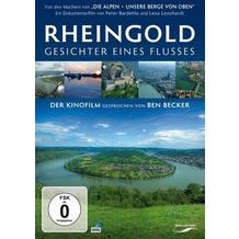 Rheingold - Gesichter eines Flusses [DVD]