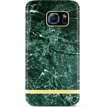 Richmond & Finch Marble for Galaxy S7 Edge grün