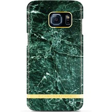 Richmond & Finch Marble for Galaxy S7 grün