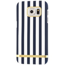 Richmond & Finch Satin Stripes for Galaxy S7 Edge Nautical