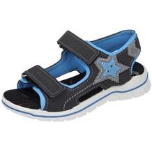 Ricosta Kinder Sandale blau 34