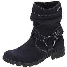 Ricosta Kinder Stiefel blau 35