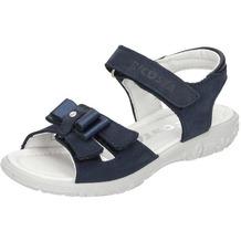 Ricosta Mädchen Sandalette blau 24