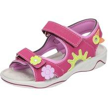 Ricosta Mädchen Sandalette pink 35