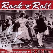 Rock n Roll, CD