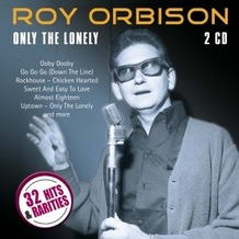 Roy Orbison-Only the Lonely, CD
