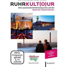 Ruhrkult(o)ur [DVD]