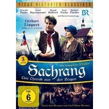 Sachrang - Eine Chronik aus den Bergen (Pidax Historien-Klassiker) DVD