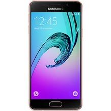 Samsung Galaxy A3 (2016), pink-gold