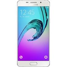 Samsung Galaxy A5 (2016), white