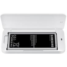 Samsung Akku-Ladestation incl. Akku für Galaxy Note 4, Weiß
