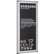 Samsung Akku Samsung - Original - N915F Galaxy Note 4 Edge - Li-Ion, 3000mAh EB-BN915BBEG