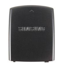Samsung Akkufachdeckel für J700 anthrazit