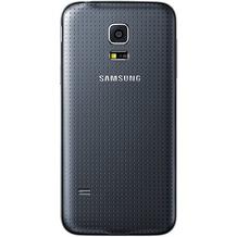 Samsung Akkufachdeckel für Galaxy S5 mini schwarz