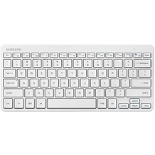 Samsung Bluetooth-Tastatur EJ-BT230, Weiß