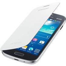 Samsung Flip Cover EF-FS727 für Galaxy Ace 3, weiß
