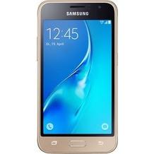 Samsung Galaxy J1 (2016), gold