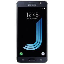 Samsung Galaxy J5 (2016) DUOS, schwarz