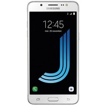 Samsung Galaxy J5 (2016) DUOS, weiß