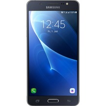 Samsung Galaxy J5 (2016) SingleSIM, schwarz