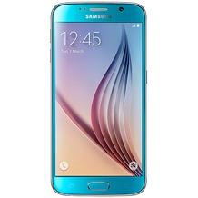 Samsung Galaxy S6 32 GB, blau