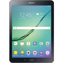 Samsung Galaxy Tab S2 9.7 WiFi (T813), schwarz