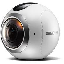 Samsung Gear 360, VR-Kamera, white
