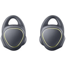 Samsung Gear IconX - kabelloses Fitness-Headset - black