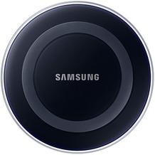 Samsung Induktive Ladestation EP-PG920 für S6/ Edge, Schwarz
