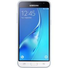 Samsung J320 Galaxy J3 DUOS (2016), 12,63 cm (5 Zoll), weiß