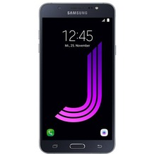 Samsung Galaxy J7 (2016), schwarz