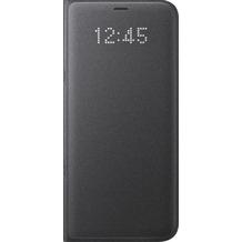 Samsung LED View Cover EF-NG955PB für Galaxy S8+ schwarz