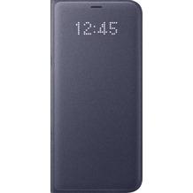 Samsung LED View Cover EF-NG955PV für Galaxy S8+ violett