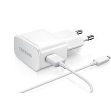 Samsung Power Ladegerät 2A ETA-U90E (Micro-USB), weiß