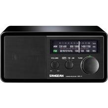 Sangean Radio WR-11, schwarz